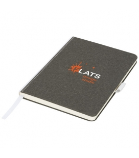 Carnet de notes en carton Espresso
