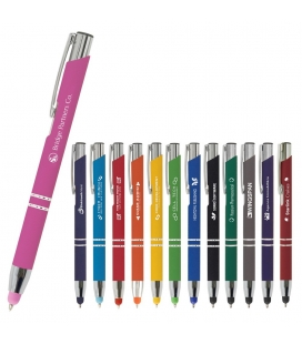 Stylo bille Crosby Soft Touch Stylet
