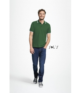 Polo homme SOL'S - 270g/m² - PRACTICE
