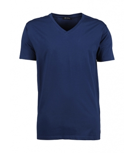T-shirt col en V Stretch 195 g/m - TEE-JAYS