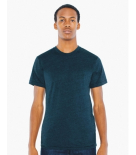 T-shirt unisexe Polv-Cotton 122 g/m - AMERICAN APPAREL