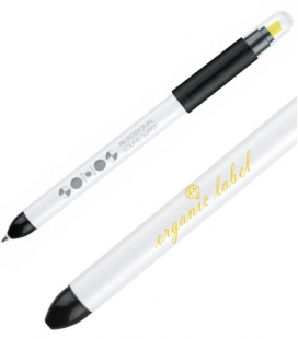 Stylo à bille SENATOR Duo Pen