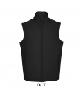Softshell homme sans manches RACE BW MEN