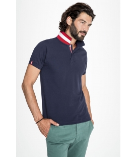 Polo homme SOL'S PATRIOT