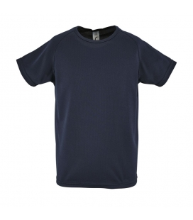 Tee-shirt enfant manches raglan SOL'S SPORTY KIDS