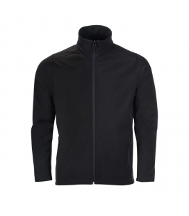 Veste homme zippée softshell SOL'S RACE MEN