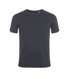 Tee-shirt col rond ajusté homme SOL'S MARVIN