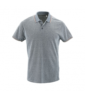 Polo chiné homme SOL'S PANAME MEN