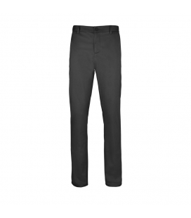Pantalon stretch en satin homme SOL'S JARED MEN