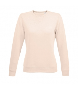 Sweat-shirt femme col rond SOL'S SULLY WOMEN