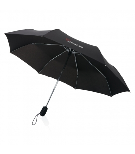 "Parapluie automatique 21"" Traveler Swiss Peak"